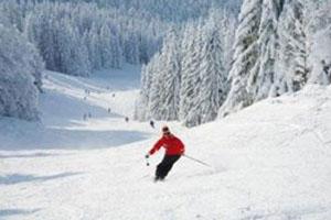 ski lift gaissau